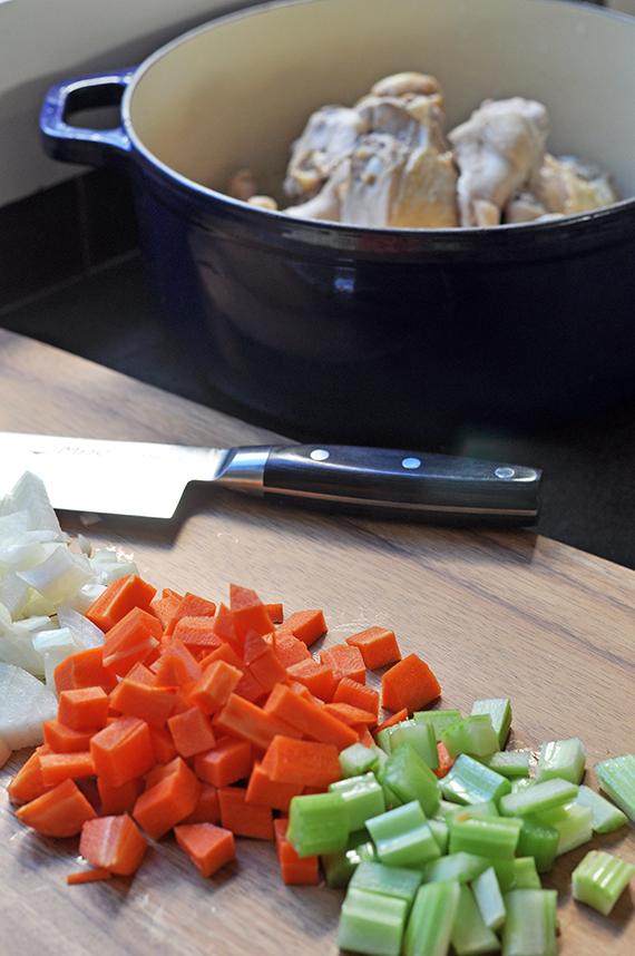 mirepoix cooking essay